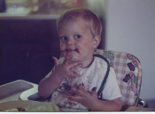 Evan Blessing 11.1981